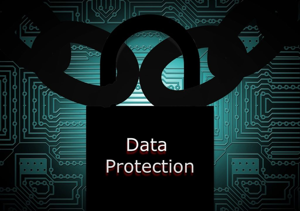 GDPR Data PRotection, cyber Security